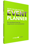 EVENTS - Kevin Van der Straeten
