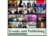 Events and Publishing