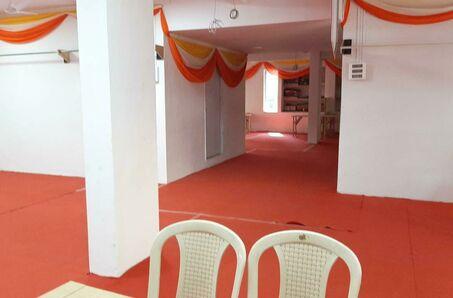 VKUBE Community Centre