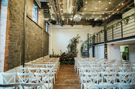 Paintworks Event Space
