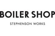 Boiler Shop