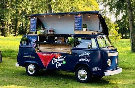 De Cocktailcar