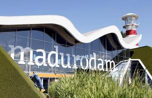 Madurodam Events