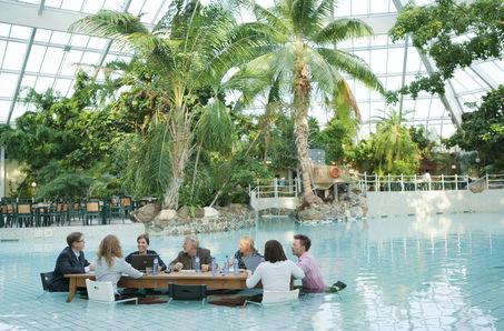 Center Parcs Business Solutions