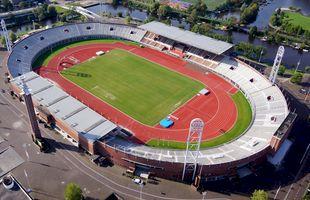 Olympisch Stadion Amsterdam