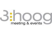 3hoog - Meeting & events