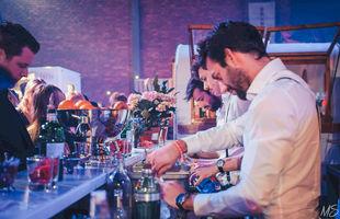 Miraeus Cocktail Services