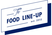 The Food Line-up