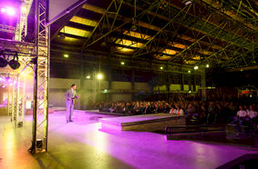 Evenementenbureau Breda Wizard Events