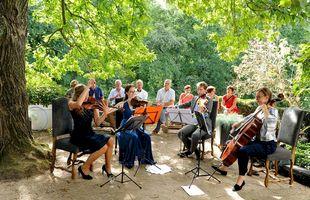 Concert & Organisatie Gerco