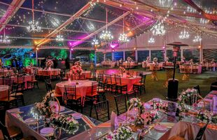 Event House ltd