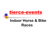 Indoor Bike & Horse Races - Game Company bvba