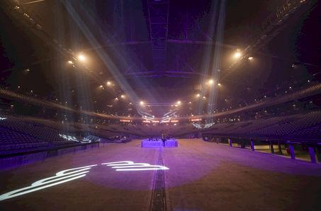 Sportpaleis Antwerpen