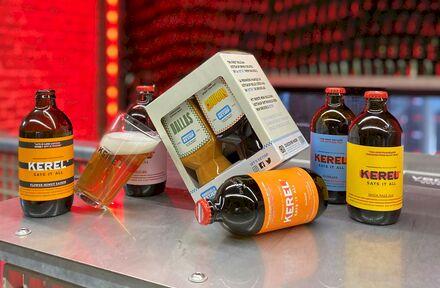Webshop van Brouwerij VBDCK - Foto 1