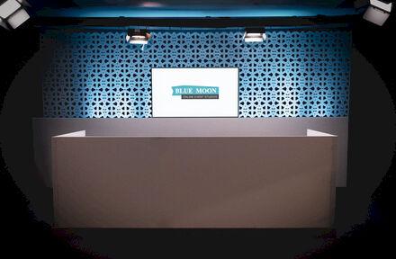 Online event organiseren? Reserveer nu je eigen streaming studio in Flanders Expo! - Foto 1