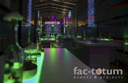 Factotum events & projects - Foto 1