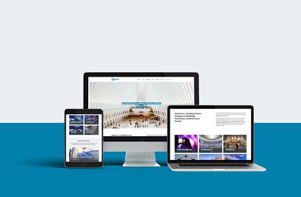 Relaunch new website. - Foto 1