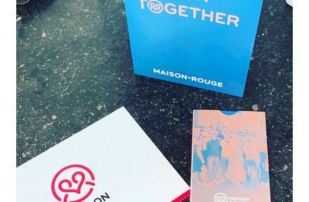 MaisonRouge wil personeel coronaproof inzetten op toekomstige evenementen - Foto 1