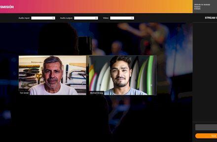 Chatroulette verrassende aanjager online eventplatform - Foto 1