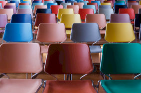How to Design a Seating Layout That Will Get Attendees to Interact