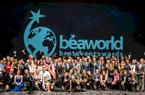 Bea World 2019: tickets available and entries open for the Best Event Awards