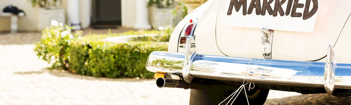 Ceremony Cars Rental