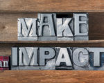 5 Creative Ideas for Making an Impact with Your Event