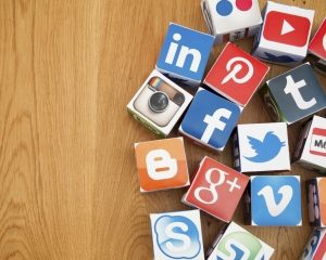 Column: It Doesn't Matter which Social Media You Target!