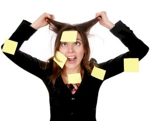 Event Manager in TOP 5 Most Stressing Jobs 2014