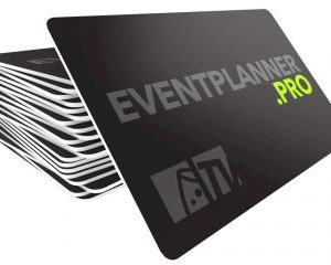eventplanner.tv Launches .PRO Card for Real Event Professionals
