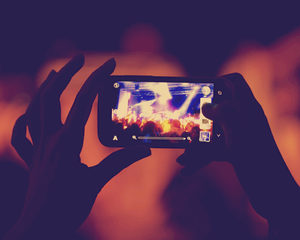 How to Deal with Streaming Apps on Events