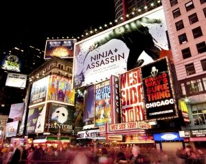 Organizing Events in New York, the Sequel - Part 3: Fun Activities