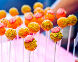 25 Delicious Finger Food Ideas for Your Next Event