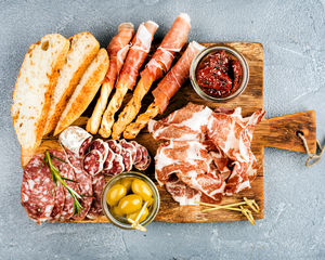 20 Delicious Antipasto Ideas for Your Next Event