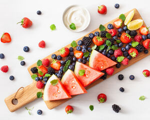 29 Fruity Dessert Ideas to Surprise Your Guests