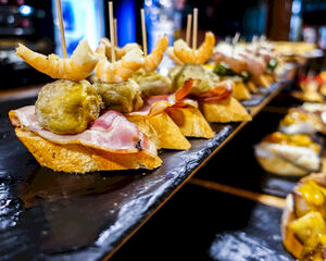 25 Delicious Pintxos to Serve at Your Events
