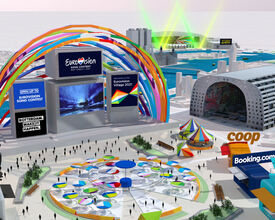 Scoop - Eurovision Village goes digital