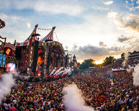 """Heavy Blow to Event Industry: """"Mayors Ban Tomorrowland"""""""