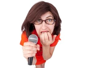 Speaking to a Crowd? These 10 Tips Will Keep You Calm