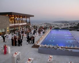 Bodrum, Turkey - A Surprising Location for Your Next Event