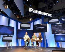 Panasonic Investigates the Advantages of Laser projectors