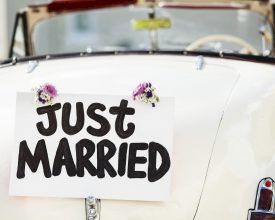 5 Tips for a Low-Budget Wedding