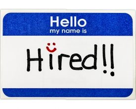 10 TIPS on Hiring Event Staff