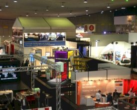 BOE 2014 with many new exhibitors and an outstanding programme!