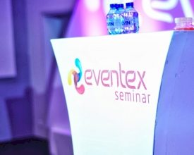 Counting down to Eventex Conference