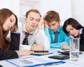 Mind-Numbing Meetings