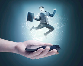 Events & Technology: Hologram