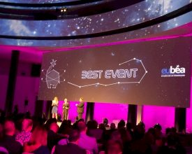 Last Chance: Submit Your Event for EUBEA Awards