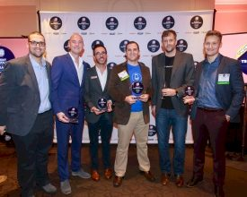 Crowd Mics Wins Event Technology of the Year 2015