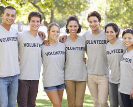 The Best Way to Instruct the Volunteers and Save Your Event